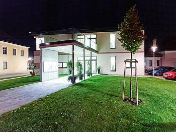 Gemeindeamt Asparn an der Zaya, 2012/2013