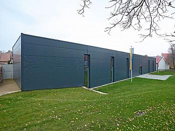 Erweiterung und Neubau Nonseum in Herrnbaumgarten, 2013